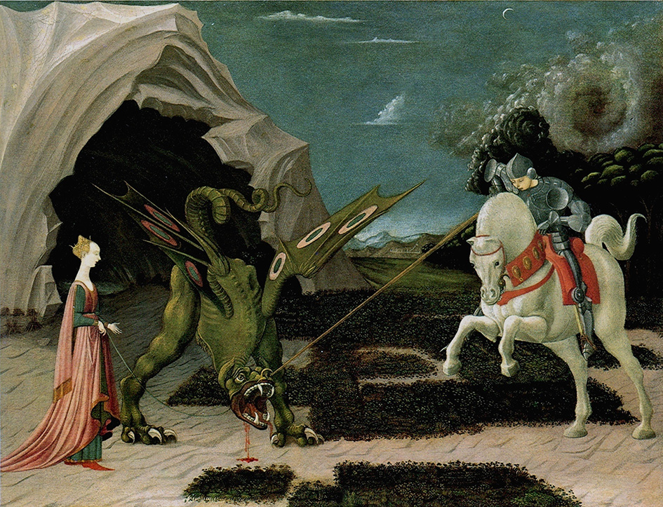 st-george-and-the-dragon-paolo_uccello